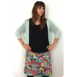 Falda Mujer Personalizada