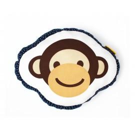 Cojín Mono