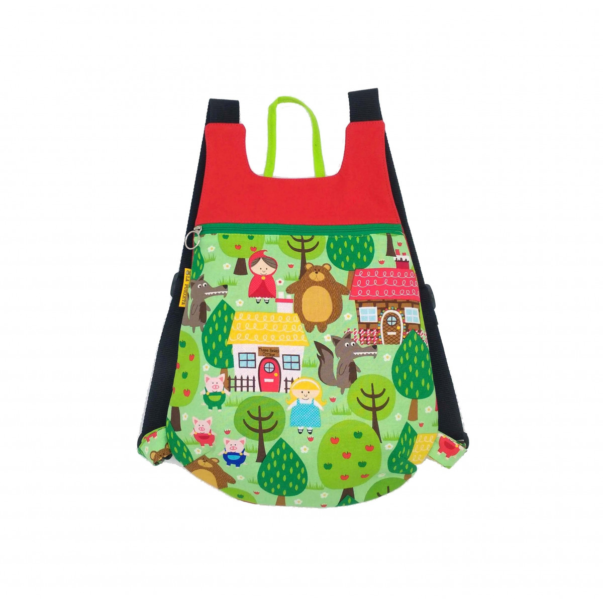Mochila niño Into the forest