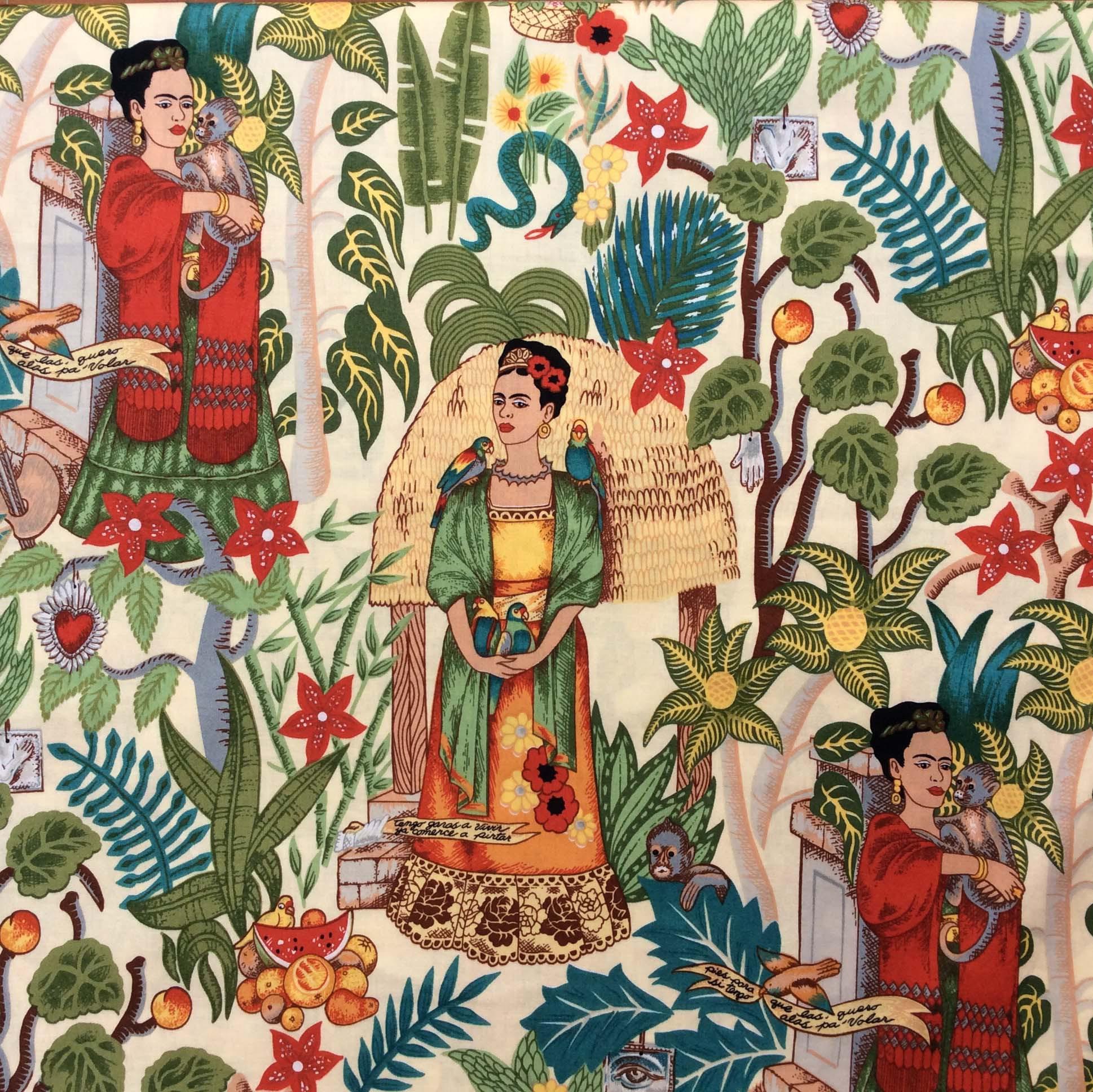 Frida's Garden Tea