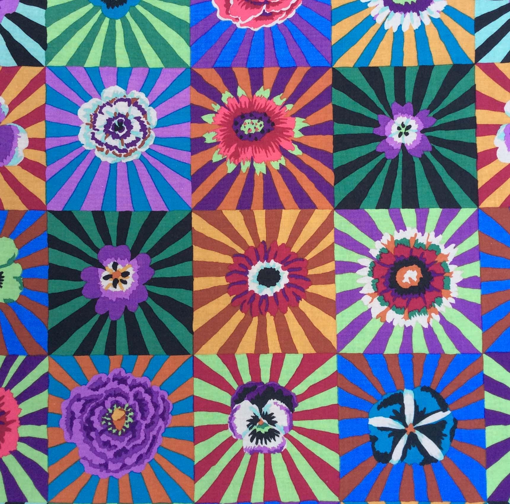 Psicodelic Flowers