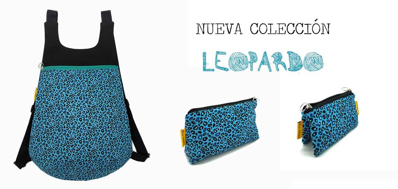 leopardo azul